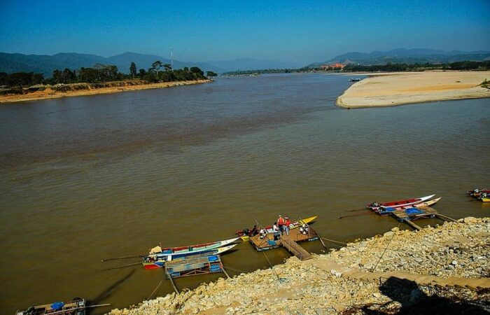 Mekong River - Golden Triangle - RideAsia motorcycle tours
