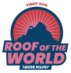 Tibet motorcycle tour - Roof of the World