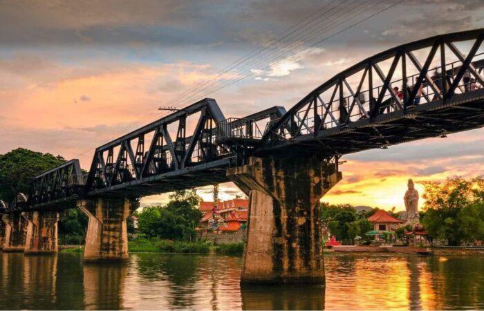 River Kwai bridge - Kanchanaburi-1920x900a